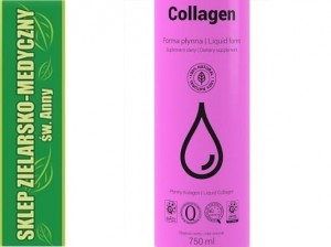COLLAGEN 750 ml  for Skin, Joints and Bones